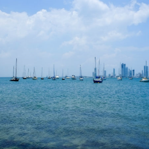 5 Reasons to Visit Cartagena in November