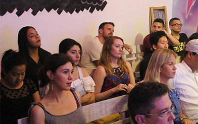 Everything You Need to Know About Our Pitch Night in Cartagena
